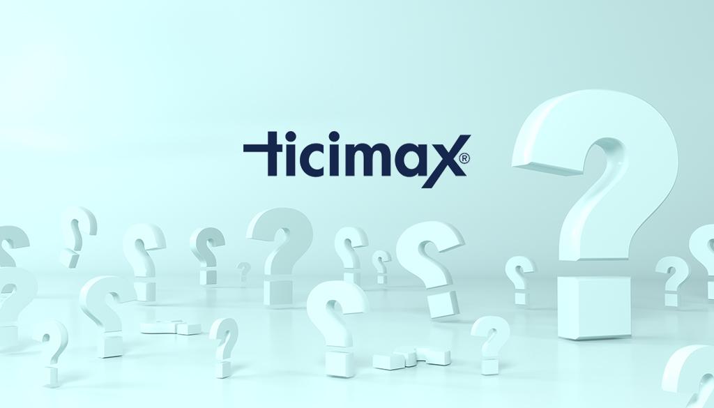 Ticimax Tasarım Hizmeti Hakkında Merak Edilenler