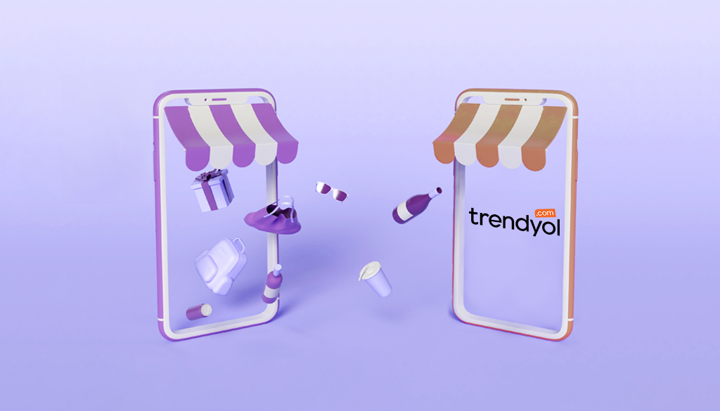 Trendyol Rakip Mağaza Ürün Çekme
